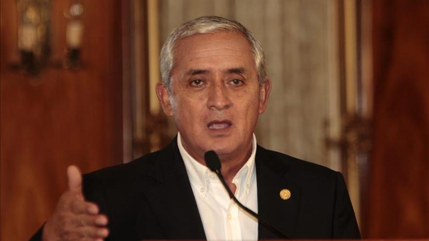 La vicepresidenta de Guatemala renuncia en medio de escándalo de corrupción