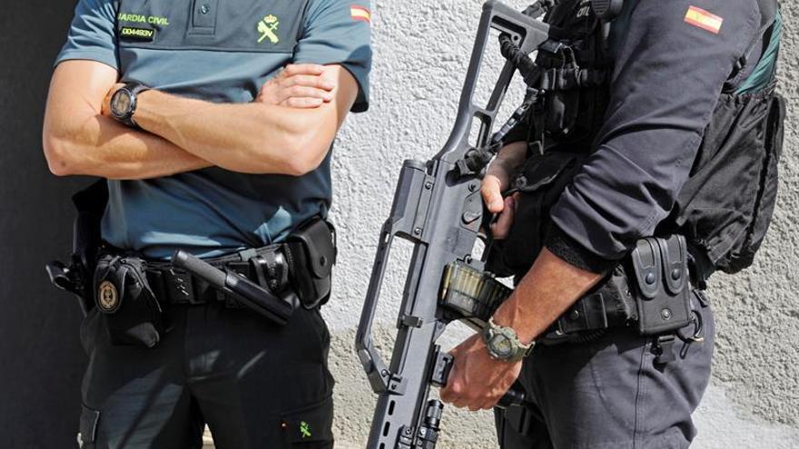 Protegerse y comunicar el lugar exacto, claves para actuar en un atentado