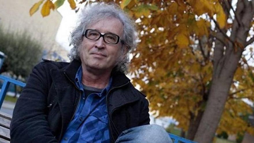 Miguel Ángel Arcas