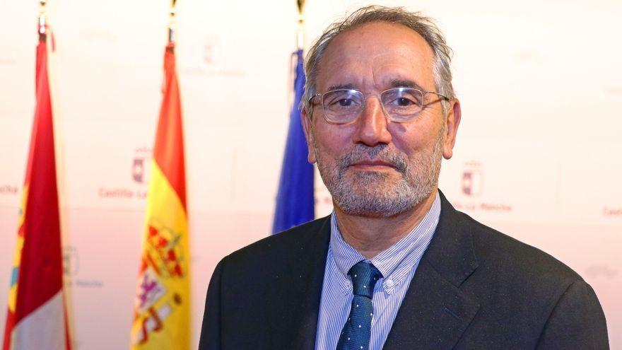 Vicenç Martínez Ibáñez es el nuevo director del Hospital Nacional de Parapléjicos