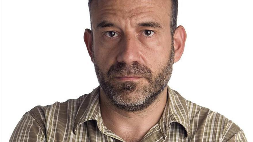 """El periodista secuestrado en Siria Marc Marginedas, """"Premio Maria Grazia Cutuli"""""""