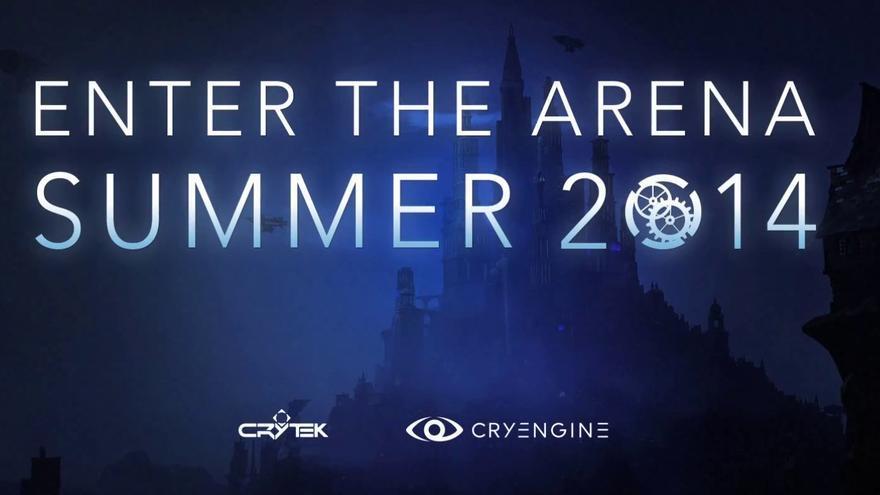 Arena of Fate  Crytek PC DRL