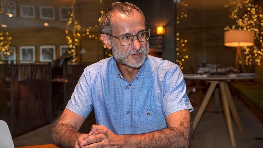 Esteve Crespo habla del fichaje de Javier Ruiz, la entrevista de Franganillo a Sánchez y las audiencias del Telediario