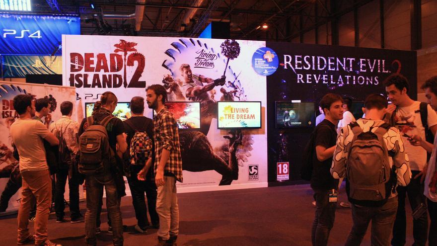Madrid Games Week Juegoreviews