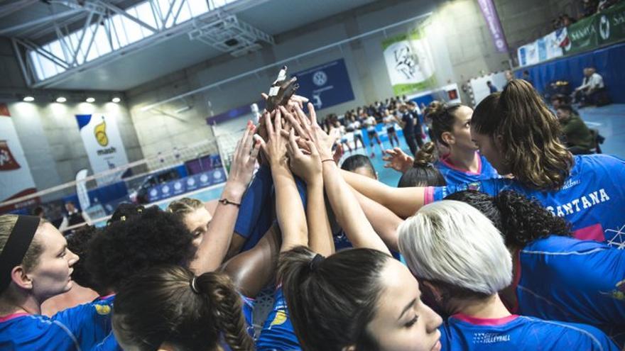 El Sanaya Libb'ys consigue una una victoria en Sevilla