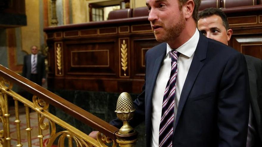 El Supremo archiva la causa contra diputado del PP Oscar Clavell, exalcalde Vall de Uxó