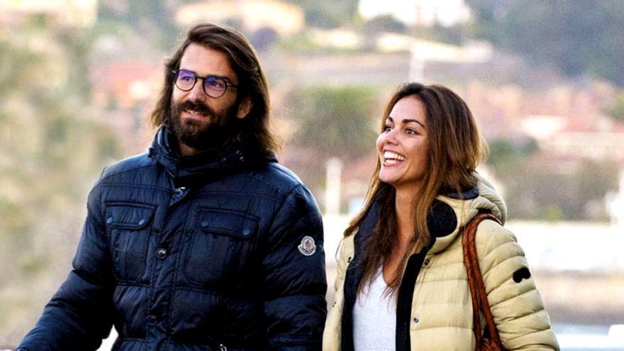 La nueva ruptura de Lara Álvarez y la boda de Risto Mejide, en el corazón