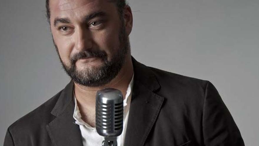Elmonologuista Salomón Te será uno de los protagonistas del ciclo cómico.