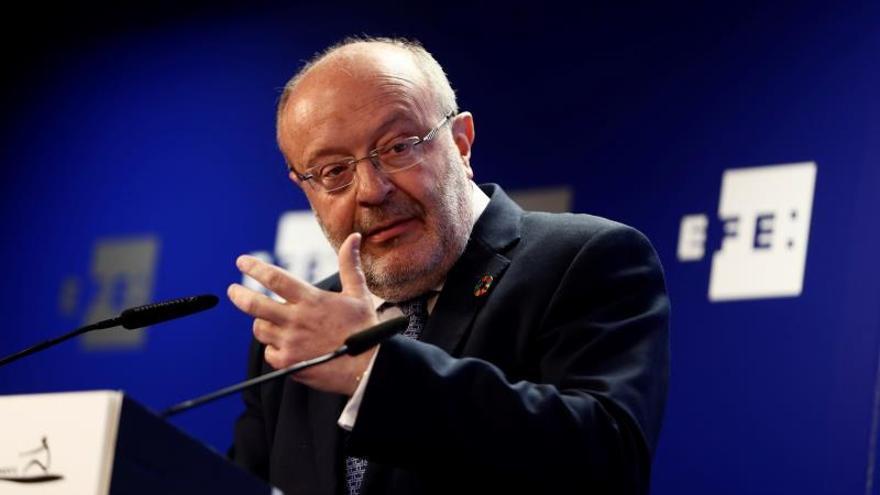 España dice que está preparada para mediar en Nicaragua
