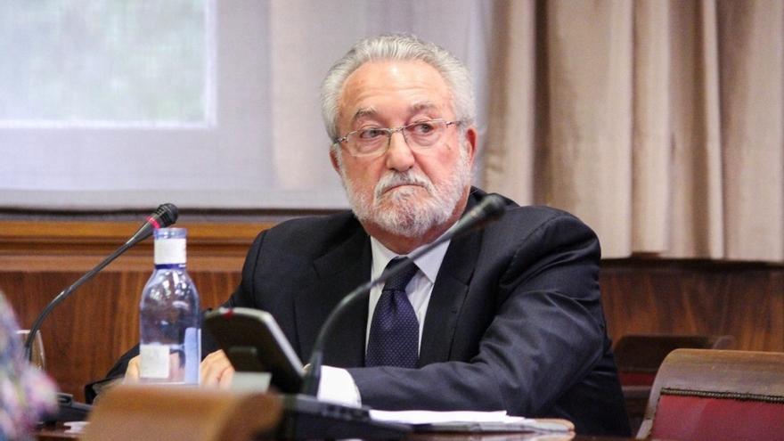 El ex ministro socialista Bernat Soria, director del Cabimer andaluz.