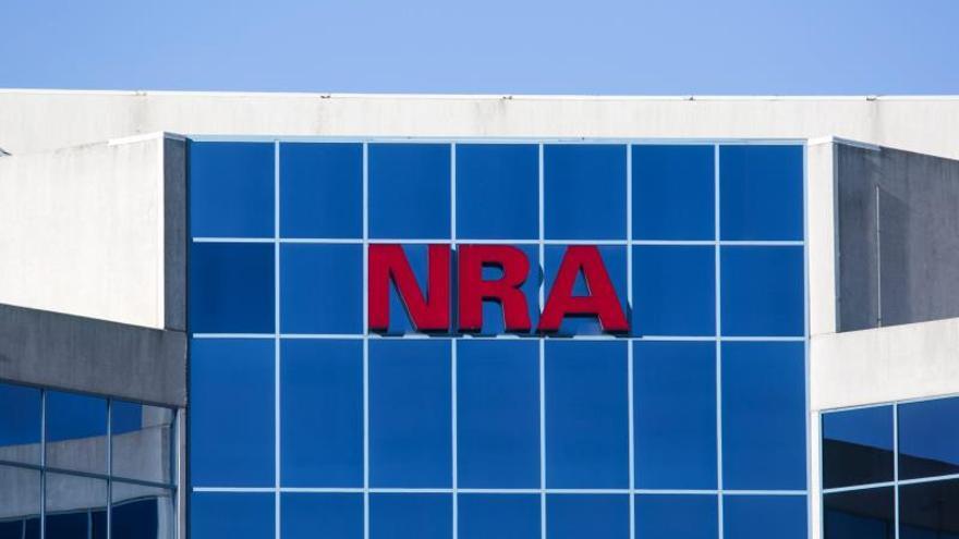 San Francisco declara grupo terrorista a la Asociación del Rifle de EE.UU.
