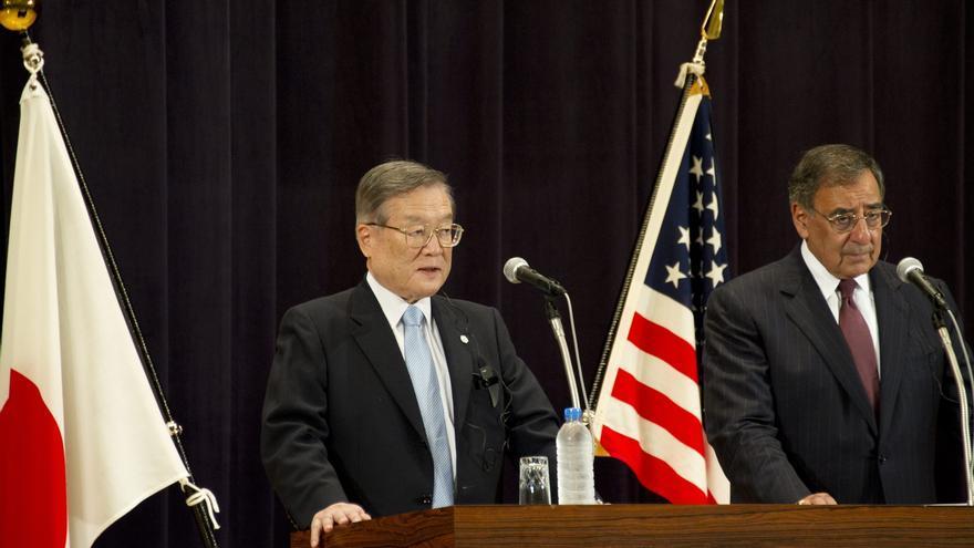Panetta concluye su visita a China marcada por la tensión en las islas Diaoyu