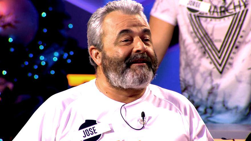 José Pinto en Boom