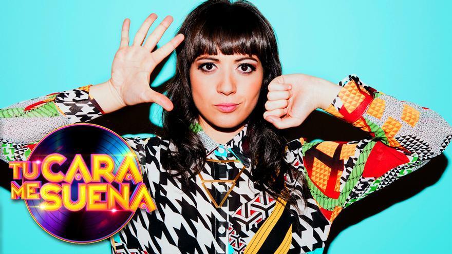 María Villalón, ganadora del primer Factor X en España, estará en Tu cara me suena 7