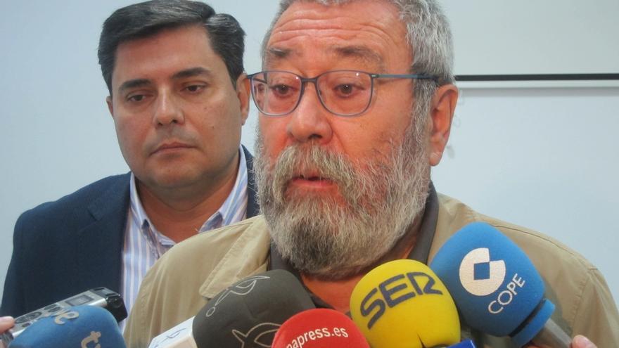 Cándido Méndez visita este lunes la fábrica de Nestlé en La Penilla