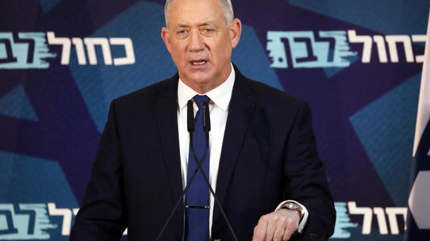Un tribunal holandés se declara incompetente para juzgar al rival de Netanyahu