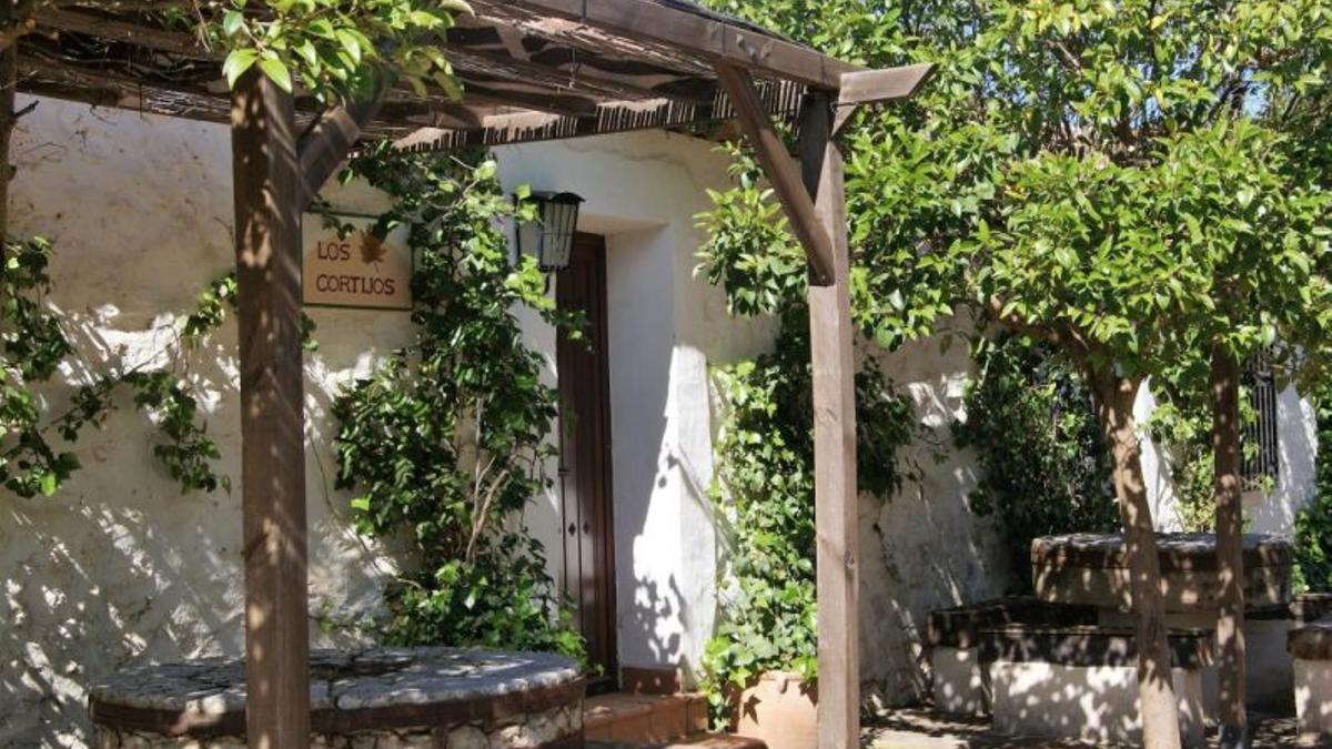 Casa Rural Los Cortijos en Albacete