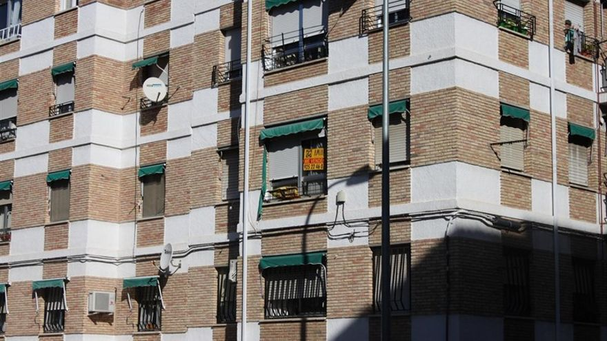 La crisis sanitaria no frenó los desahucios en Castilla-La Mancha aunque cayeron en un 87% entre abril y junio
