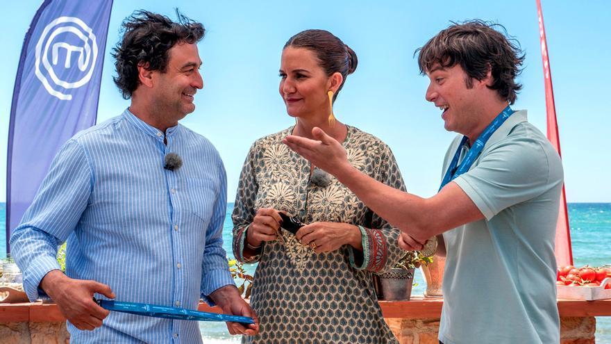 MasterChef Celebrity 3 - En Tarragona