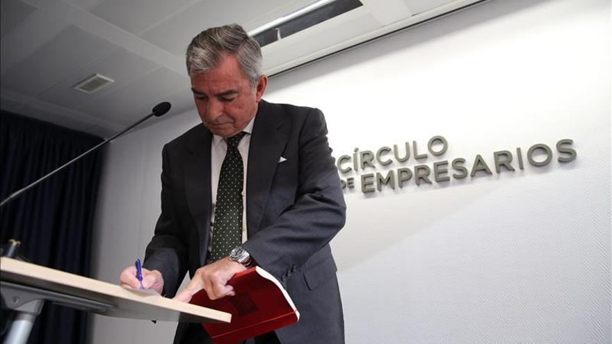 El Círculo de Empresarios cree que sería bueno hacer una revisión de la Carta Magna
