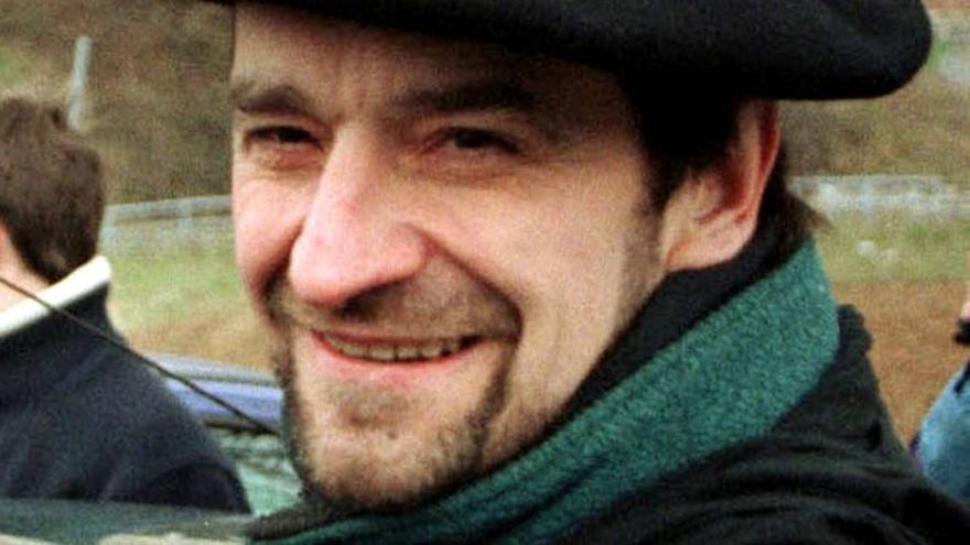 'Josu Ternera' en una imagen de archivo