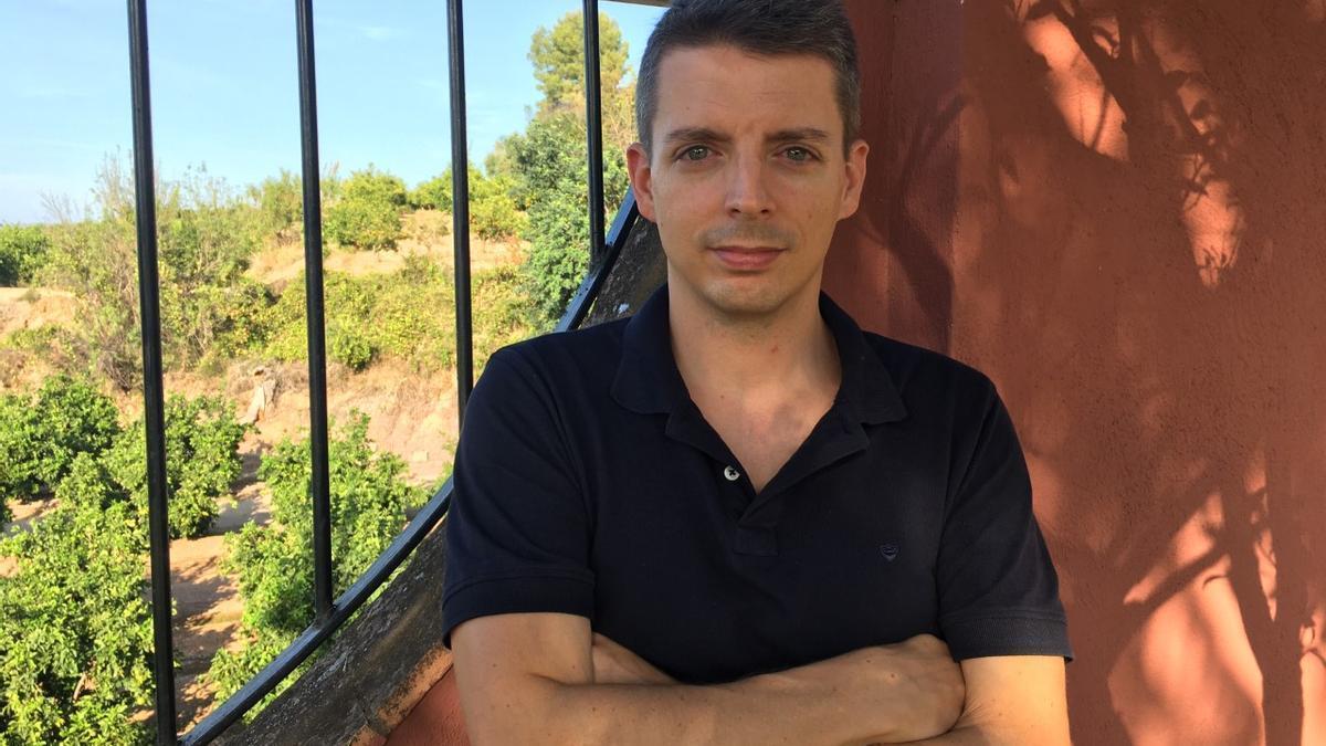 Pedro Fresco, director general de Transición Ecológica y autor de 'El nuevo orden verde'.