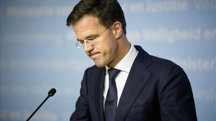 Holanda aumenta el estado de vigilancia y refuerza controles fronterizos