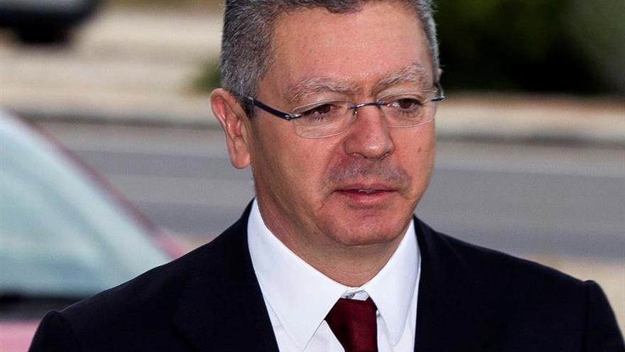 Gallardón se suma a Felipe González en la defensa de Leopoldo López