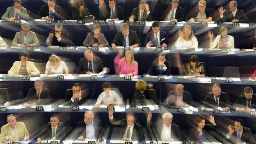 Los eurodiputados examinarán las medidas contra el paro juvenil en España