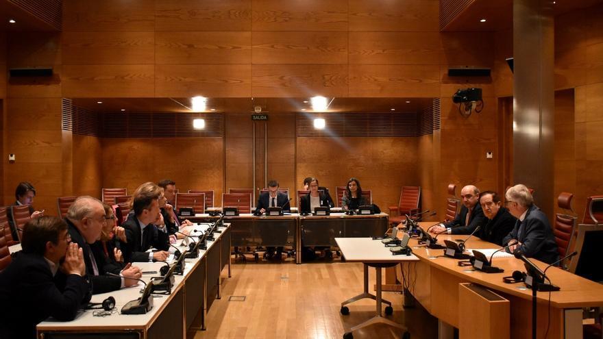 Expertos apuntan en el Senado a una ley de cooperación entre CCAA para mejorar la participación de las autonomías