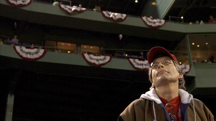 "Stephen King vuelve a sembrar el terror con ""Mr Mercedes"""