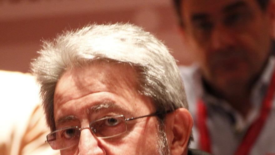 Se retira Juan Carlos Saavedra, secretario general de la Federación de Servicios Públicos de UGT Cantabria