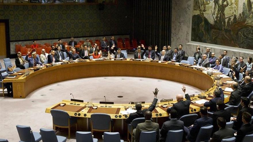 Minuto de silencio en el Consejo de Seguridad de la ONU por los atentados en Cataluña