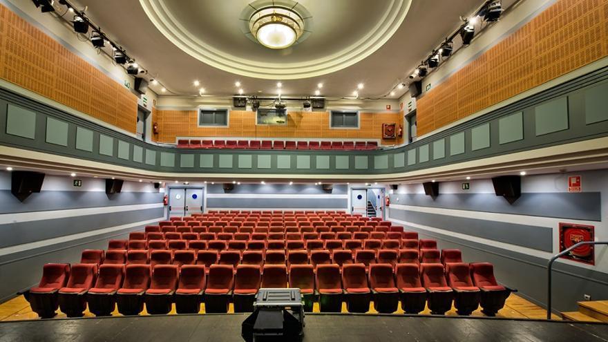 La Filmoteca acogerá unas jornadas sobre el cine y la producción