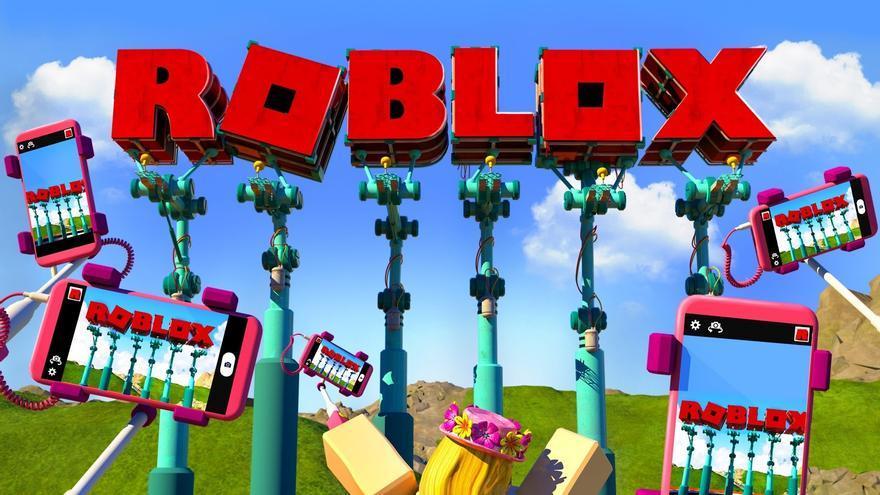 Roblox, plataforma de juego y creación de videojuegos