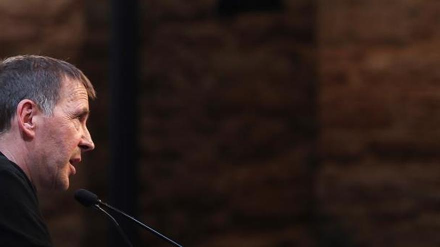 Otegi encabezará la delegación de EH Bildu que participará en la Diada