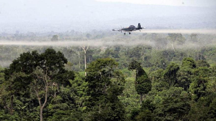 Costa Rica prohíbe uso del glifosato en sus áreas protegidas