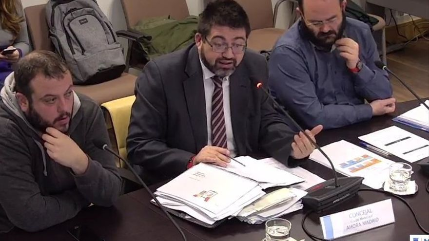 """Sánchez Mato pide que """"no se vean cosas donde no las hay"""" con su relevo en Madrid Destino"""