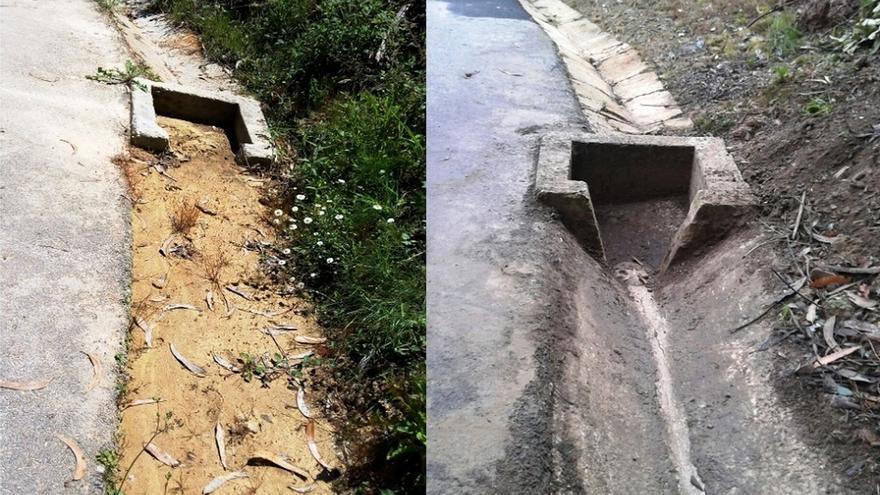 Ayuntamiento y Gobierno limpian 170 kilómetros de caminos vecinales