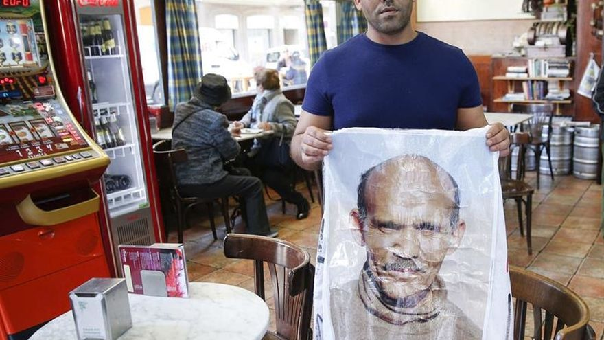 Familia pide ayuda para aclarar desaparición de exresponsable del Polisario