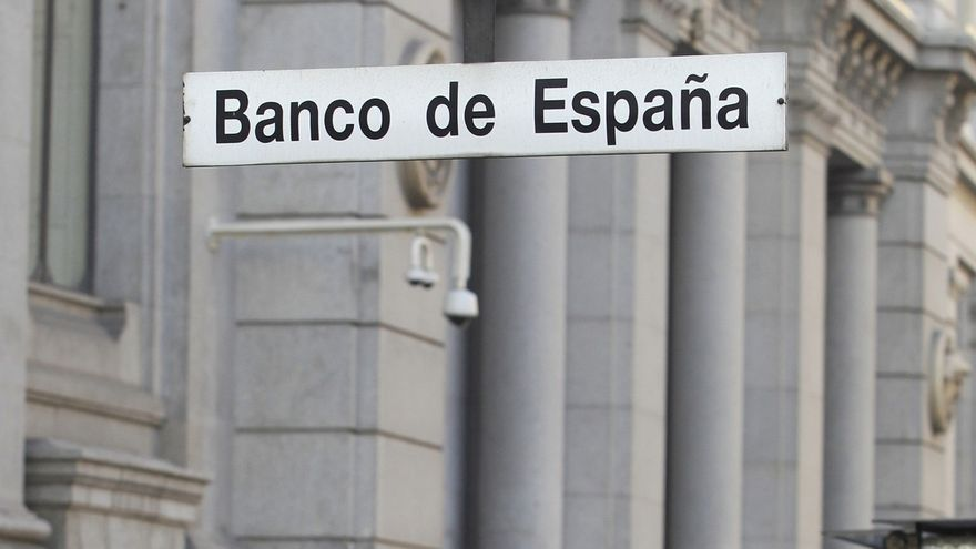 El Banco de España constata una desaceleración de la demanda y del consumo en el tercer trimestre