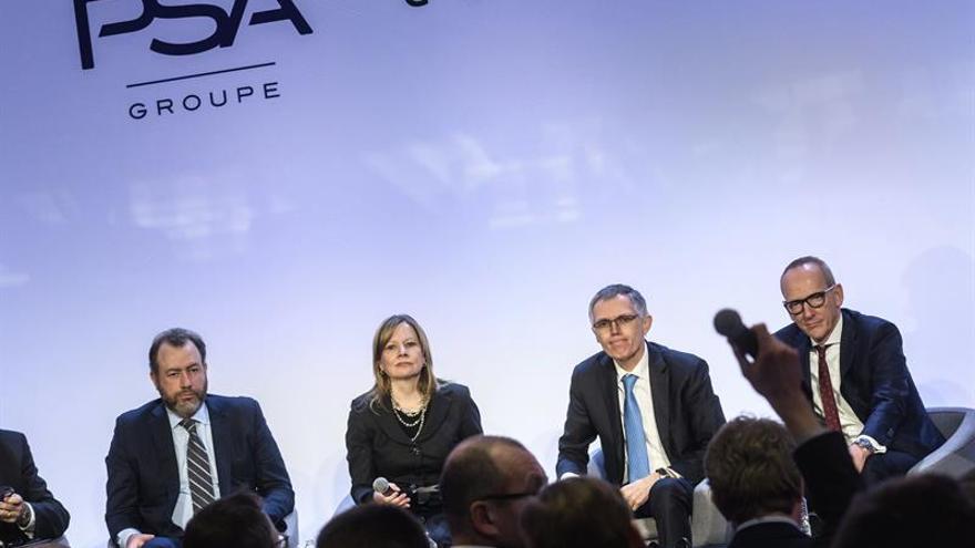 GM destaca que la venta de Opel le abre muchas oportunidades a la marca