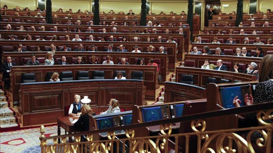 La reforma de la ley del aborto llega hoy al Congreso