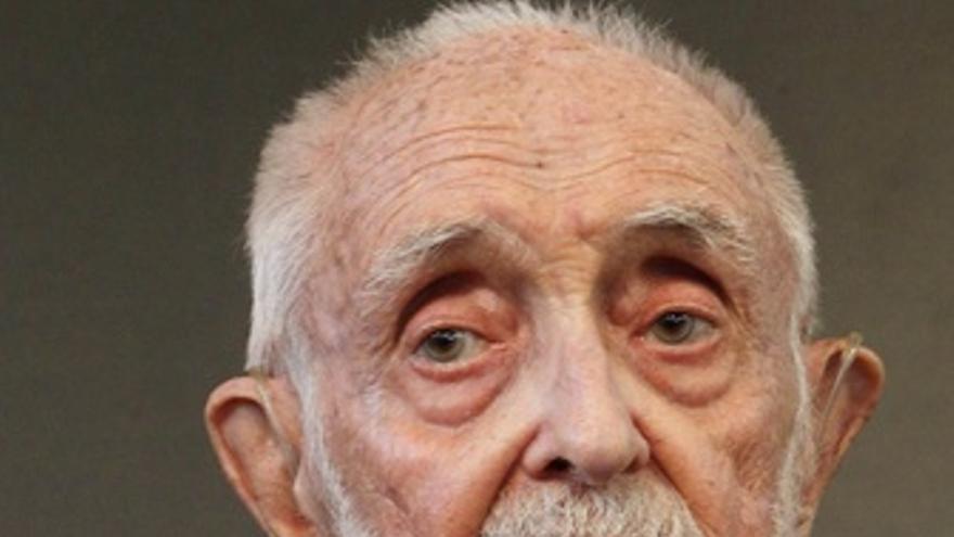 José Luis Sampedro Presenta Cuarteto Para Un Solista