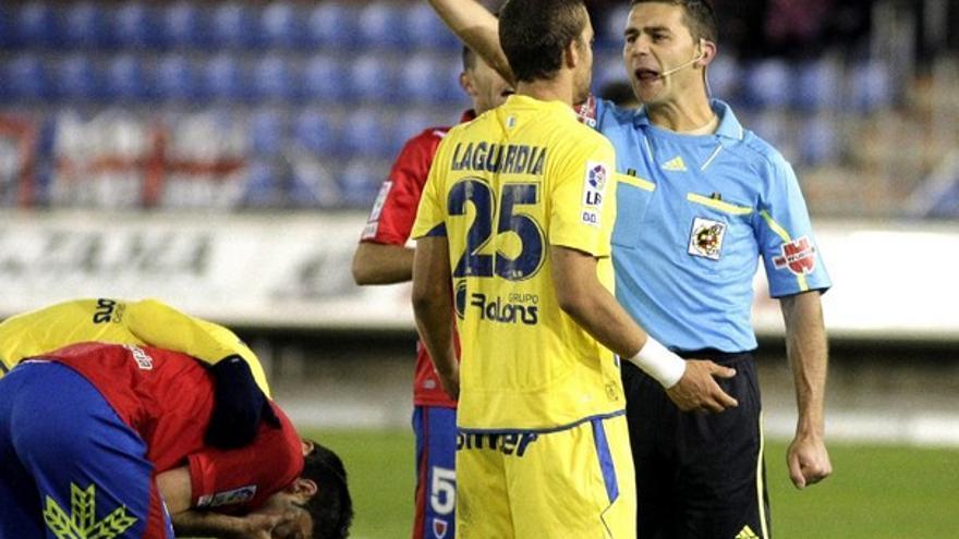 Del Numancia-UD Las Palmas #6