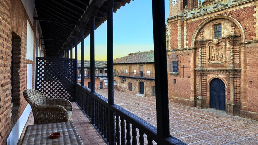 La Red de Hospederías que quiere hacer de Castilla-La Mancha una región cinco estrellas