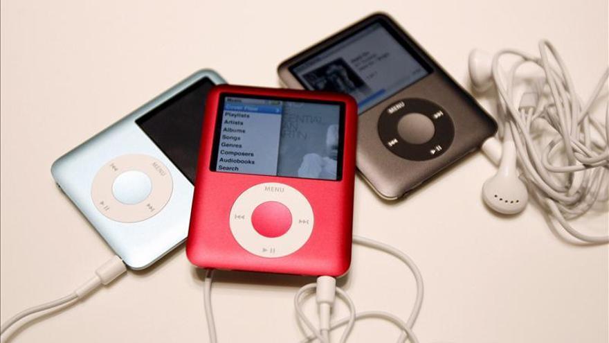 La venta de música digital creció un 4 por ciento en 2012 lastrada por la piratería