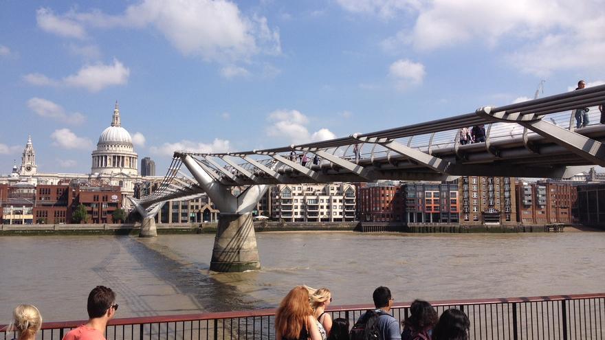 Londres sufre un agudo déficit de viviendas asequibles al bolsillo de los jóvenes.
