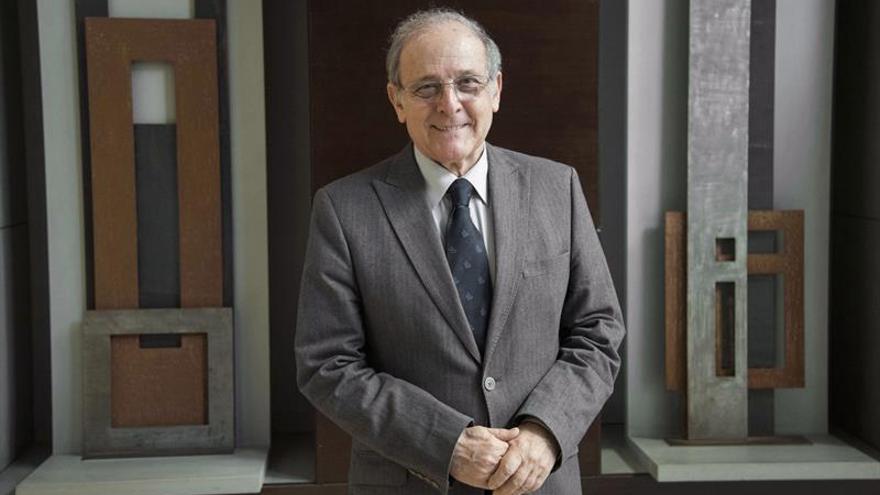 Emilio Gutiérrez Caba: Es una época dura para el cine español