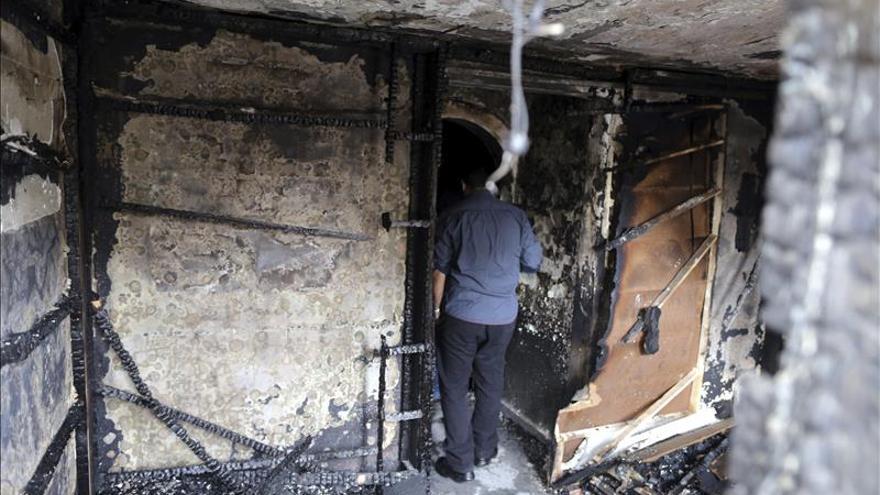 Detenido el último implicado en el ataque de El Cairo que causó 16 muertos